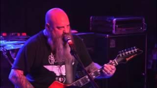Crowbar new album The Serpent Only Lies teaser - Neurosis play new song Broken Ground