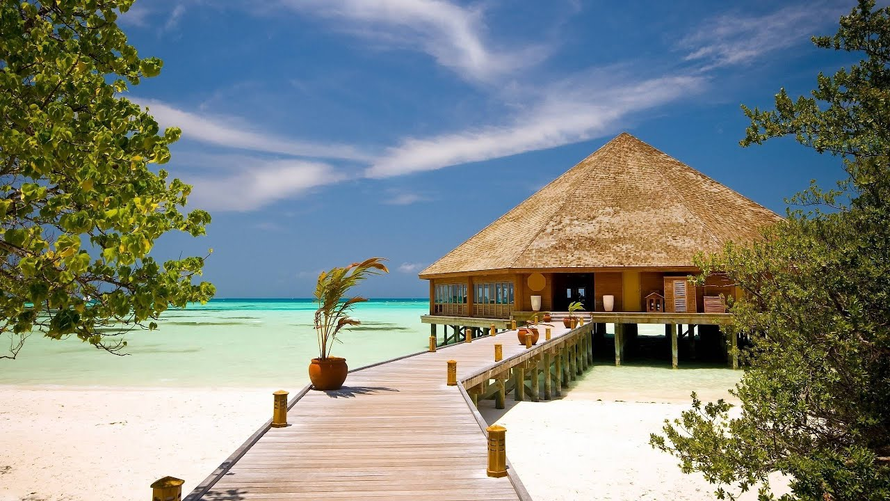 Maldives - Pearls of the Indian Ocean - YouTube