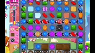 Candy Crush Saga LEVEL 1689