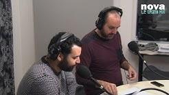 La revue de presse inversée de Yassine Belattar et Thomas Barbazan - vendredi 14 octobre
