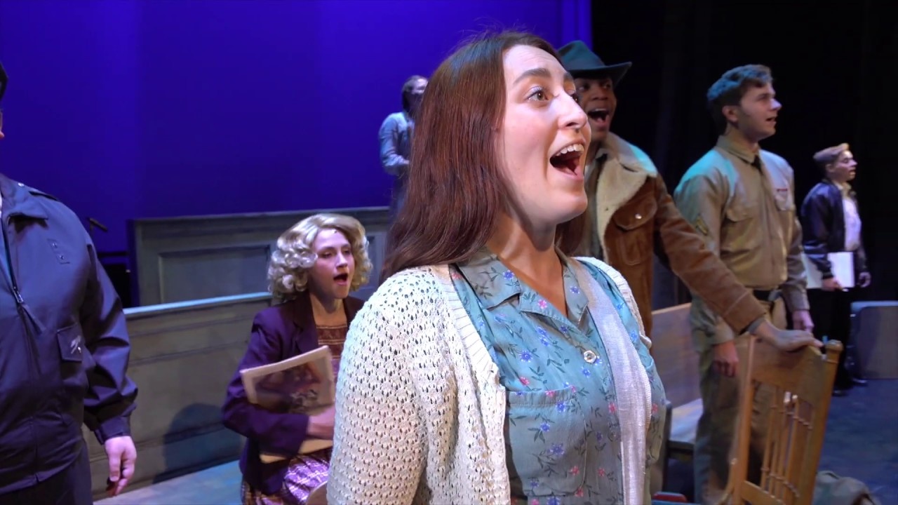 Theater reviews and previews – Indianapolis Theater Reviews