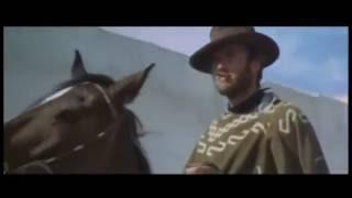 Quicksilver Messenger Service Meets Clint Eastwood