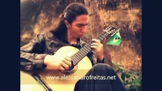 Baixar Hino da Independência (Dom Pedro I) on Fingerstyle by Alessandro Freitas