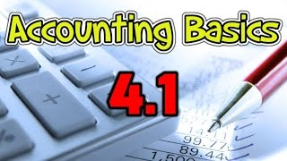 Accounting Basics 4.1: Bank Reconciliations Explained