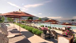 The Sagamore Resort - Lake George, NY Overview