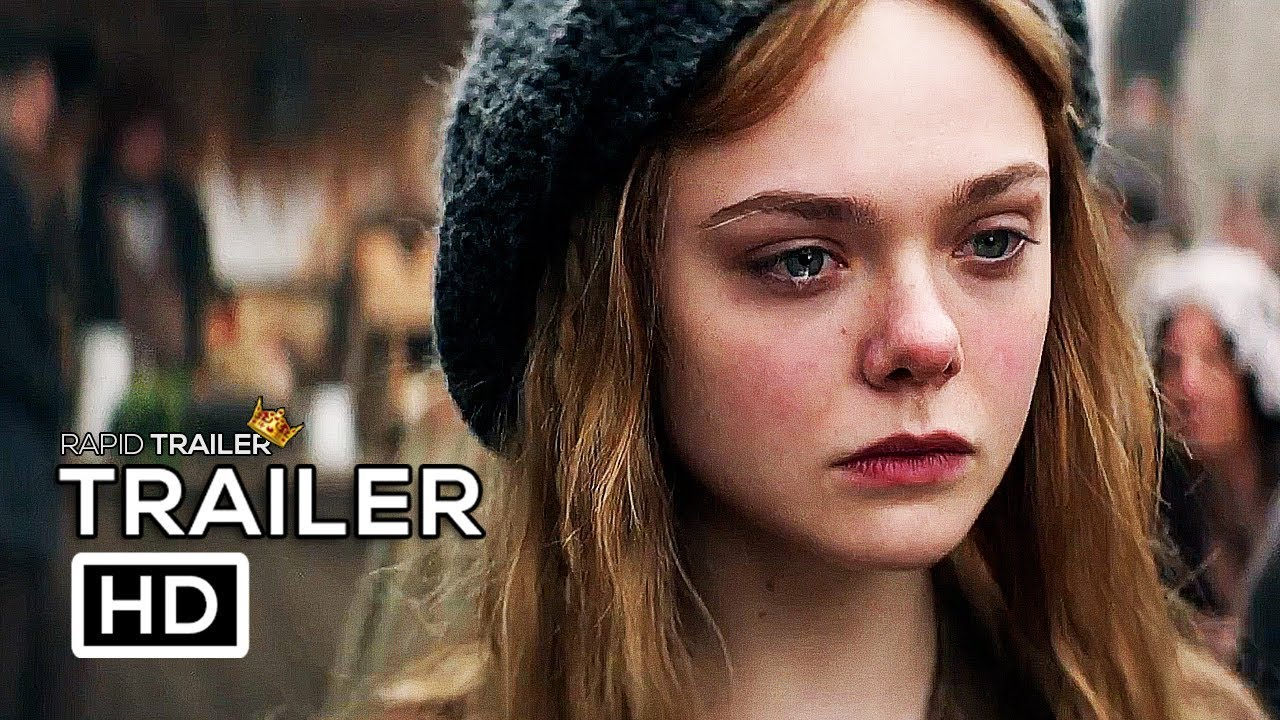 Download MARY SHELLEY Official Trailer (2018) Elle Fanning, Maisie Williams Movie HD