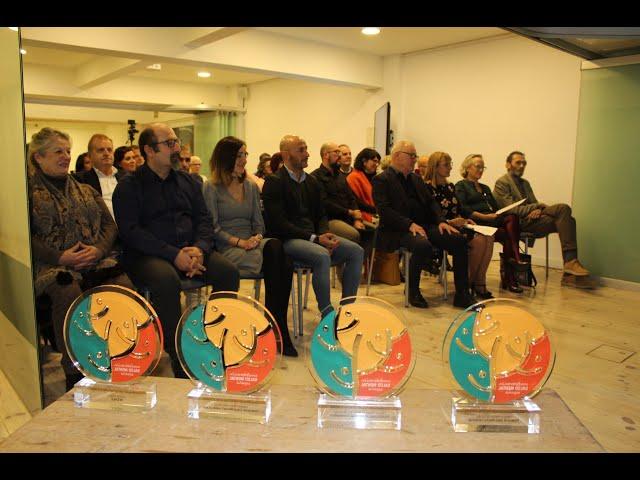 Entrega de los II Premios de Buenas Prácticas