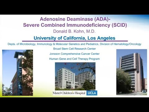 Helping Families Take Charge of Adenosine Deaminase (ADA