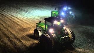 John Deere: LED Lighting Video