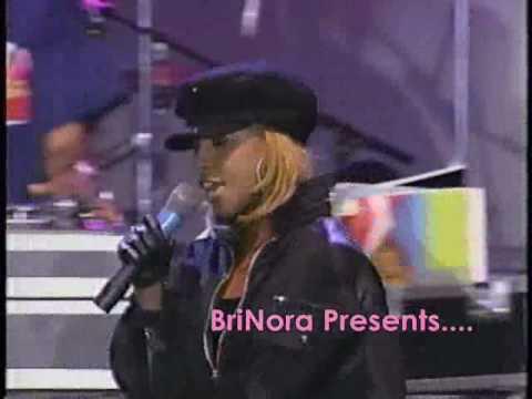 Mary J Blige ~ Love No Limit remix