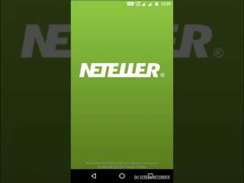 NETELLER- HOW TO UPLOAD OR WITHDRAW FROM INDIA.