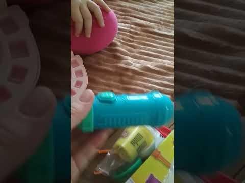 Игровой набор Hasbro Play-Doh Мистер Зубастик (B5520)