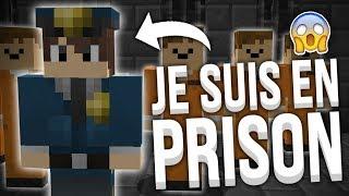 JE DOIS M'ÉVADER D'UNE PRISON HYPER SÉCURISÉE !