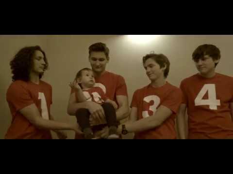 Rodzina Brodów - WIELKIE ODLICZANIE (Official Music Video)