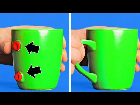 33 HACKS TO FIX ANYTHING QUICKLY || Repair Life Hacks And Gadgets