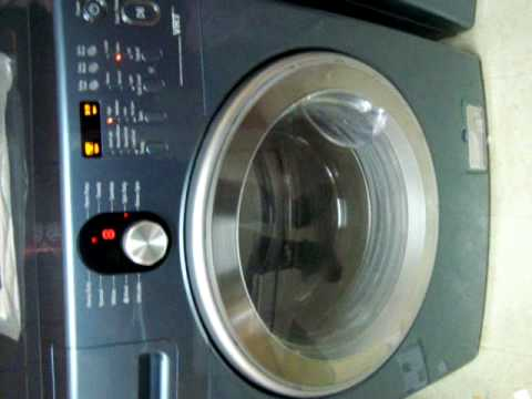 Noisy Front Load Washer Doovi
