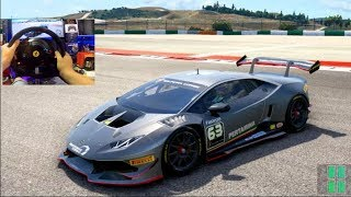 PROJECT CARS 2 PC GoPro Career Lets Play EP1 - FM7 vs PC2 = ? | SLAPTrain