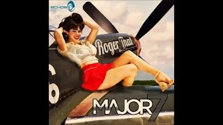 X-NoiZe - Roger That (Major7 Remix)
