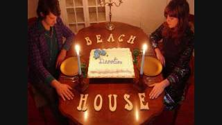 Wedding Bell - Beach House