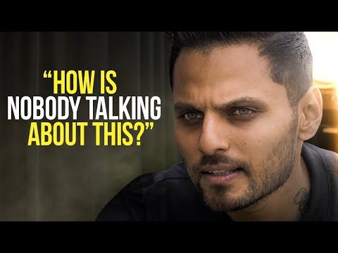 Jay Shetty's Life Advice Will Leave You SPEECHLESS | One Of The Most Eye Opening Speeches