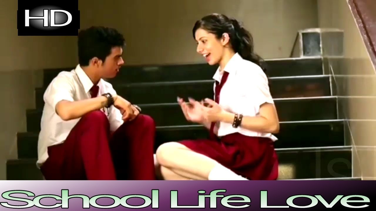 School Life Love At First Sight Hd Song  2018 New Hindi