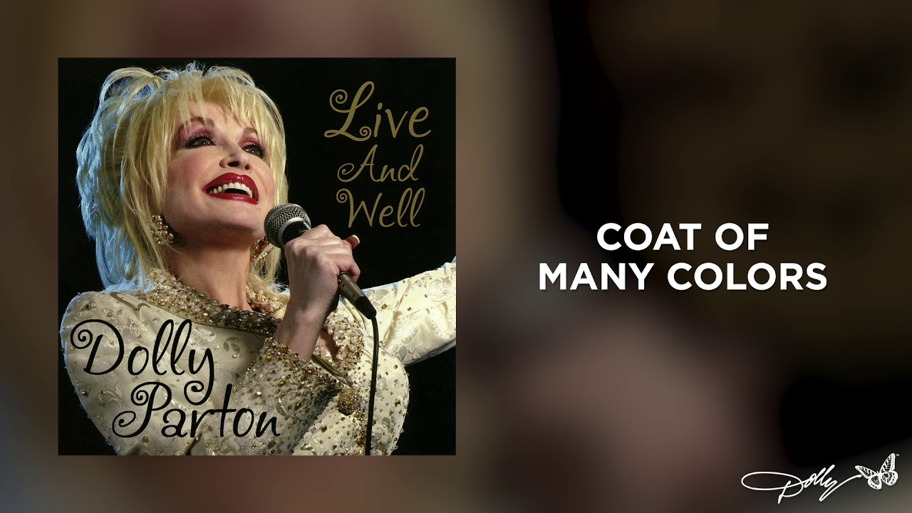 Download Dolly Parton - Coat of Many Colors (Live and Well Audio)