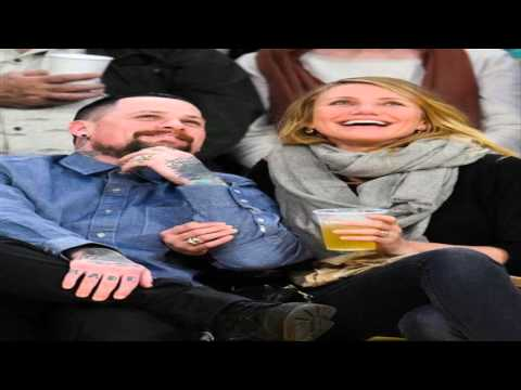 Cameron Diaz reveals the best and worst parts of being married to Benji Madden