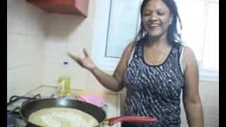 איך מכינים אוכל אתיופי ?