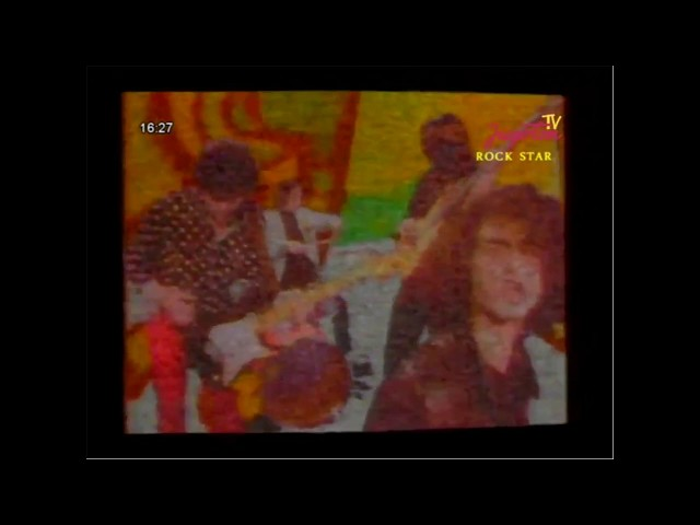 Elektricni Orgazam  - Igra rokenrol cela Yugoslavija (video 1988)