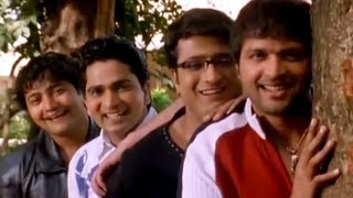 aaila re agha pari tu fakta maja swapnat yeh marathi song