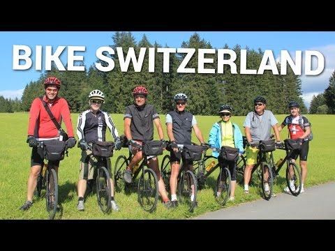 Bike Switzerland Challenge Tour