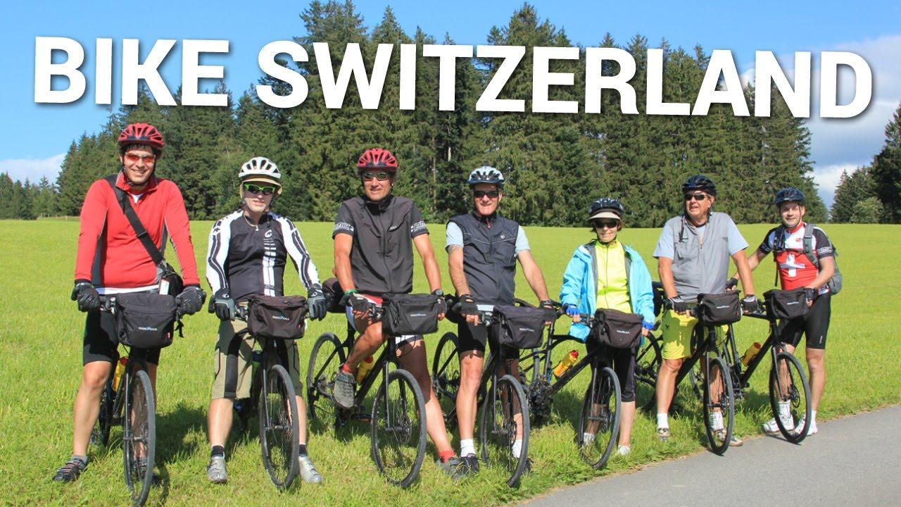 Switzerland Challenge