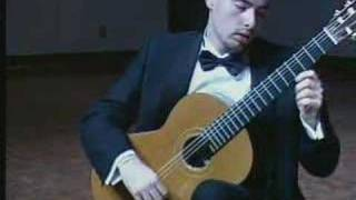 Play Cavatina Suite For Guitar
