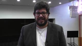 Diário de um Pastor, Reverendo Davi Nogueira Guedes, I Coríntios 4, 17/06/2020