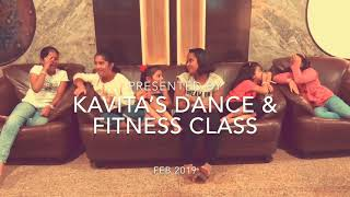 Taki Taki Dance Choreography / Performance by KDFC