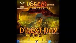 Deablo Govana D 39 Next Day Mixtape Jag One Production March 2015.mp3