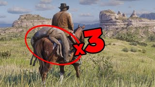 Red Dead Redemption 2: 18 Important Gameplay Secrets You Didn't Know