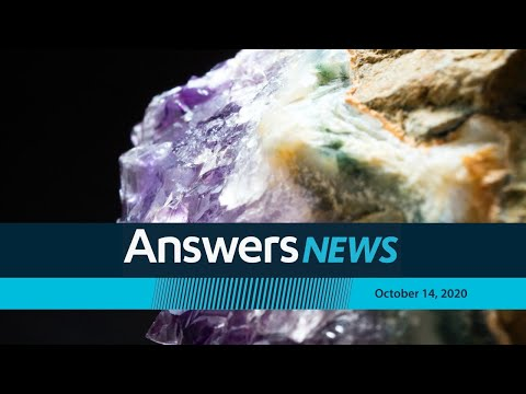 Gems Can Grow Fast - Answers News: October 14, 2020