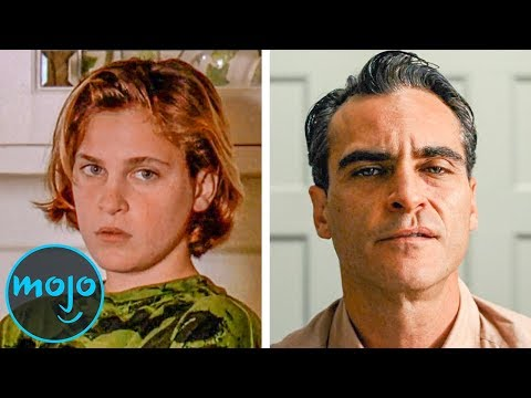 The Heartbreaking Life of Joaquin Phoenix
