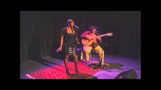 Turn Me On/ Nora Jones cover by Yvette Ko'koa