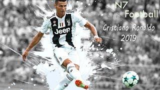 Cristiano Ronaldo - Crazy Skill and goals 2019 (Juventus)
