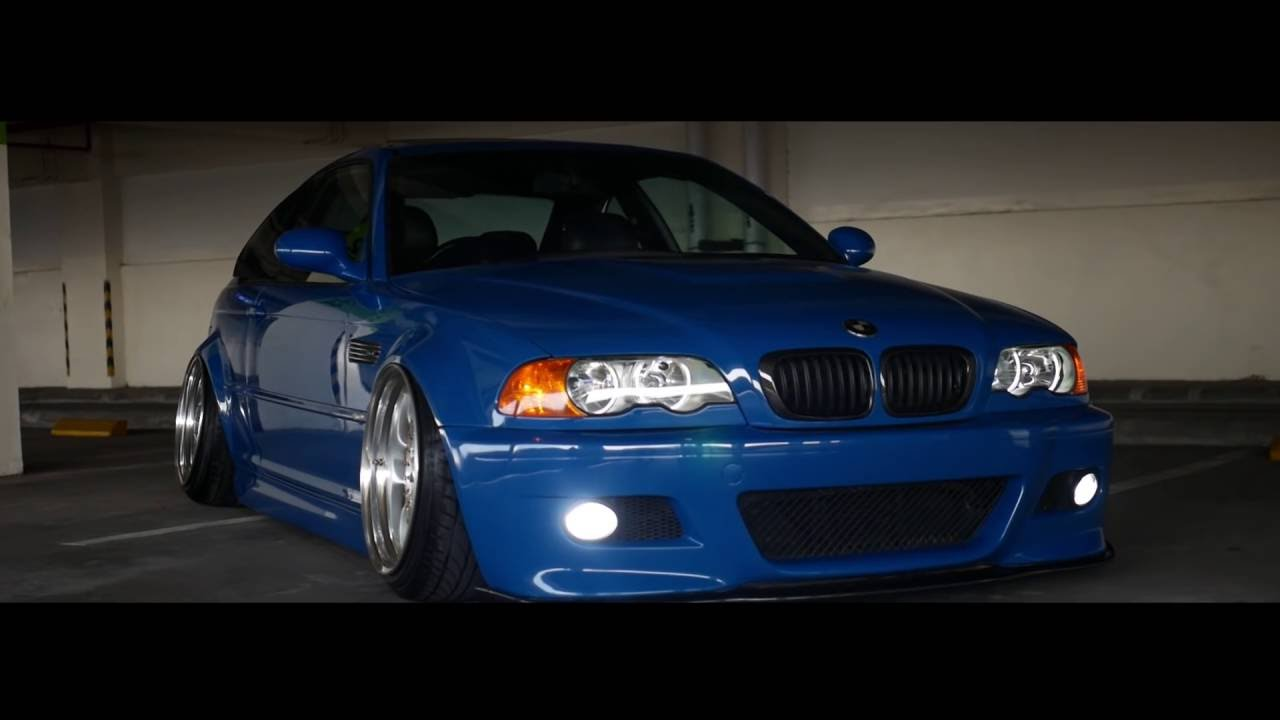Bmw E46 Gozzmoe Media Dapper By Gozzy Moeis