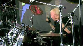 "Spinal Tap Live At Glastonbury 2009 - ""Stonehenge"""