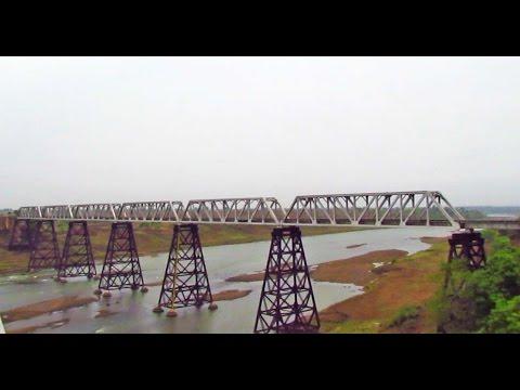 Lucknow to Bangalore - 5600km Circular Trip 8