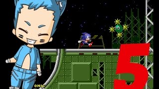 Vídeo Sonic the Hedgehog