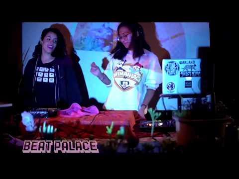 DJ IMPERIAL PT. 2 | BEAT PALACE | OAKLAND
