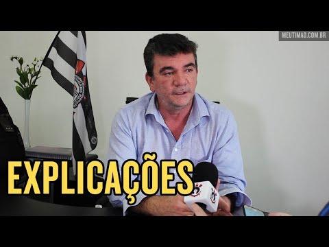 Arena Corinthians, naming rights: Andrés Sanchez fala ao Meu Timão