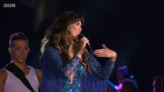 Delta performs at Commonwealth games