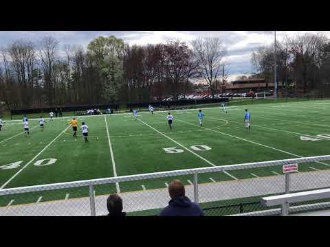 Rangers vs Stateline SC - April 29, 2018