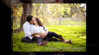 Pregnancy Portrait Photographer | A Shutter in Time Photography